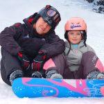 Wczasy narciarskie w Bukowinie dla rodzin