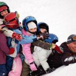 Idealne miejsce na rodzinny wyjazd narciarski