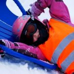 Obóz narciarski z rodzicami