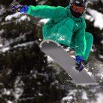 Bukowina - szkolenia snowboardowe