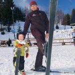 Rodzinny wyjazd narciarski Bukowina
