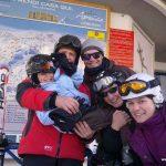 Aprica - przedszkole narciarskie