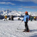 Narty w Val di Sole