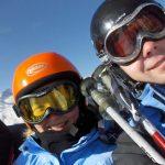 Free Ski w grudniu
