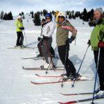 Szkolenia narciarskie we Włoszech