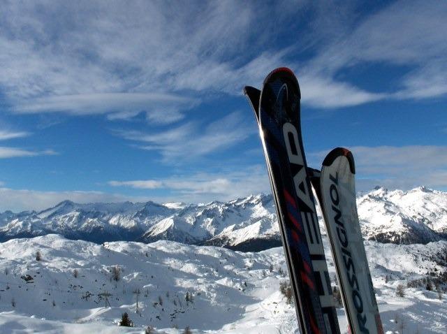 Obóz snowboardowy Włochy i obóz narciarski