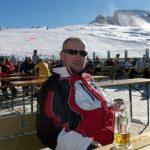 Grudniowe free ski