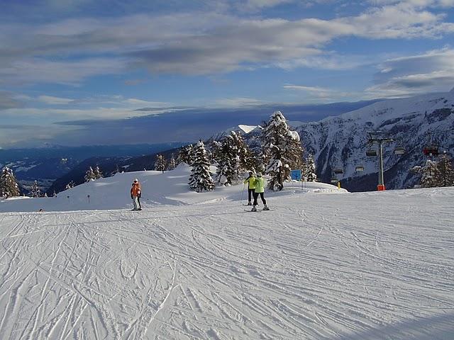 Obozy narciarskie 2018 Dolomity