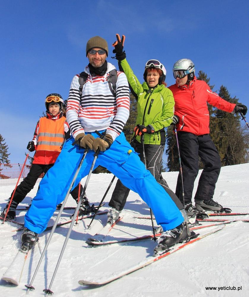 Bukowina wczasy narciarskie