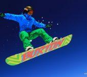 Obóz narciarski w Bukowinie