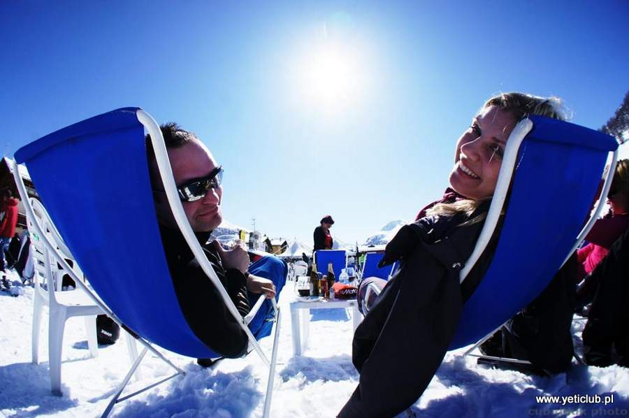 Wyjazdy narciarskie ubezpieczenia
