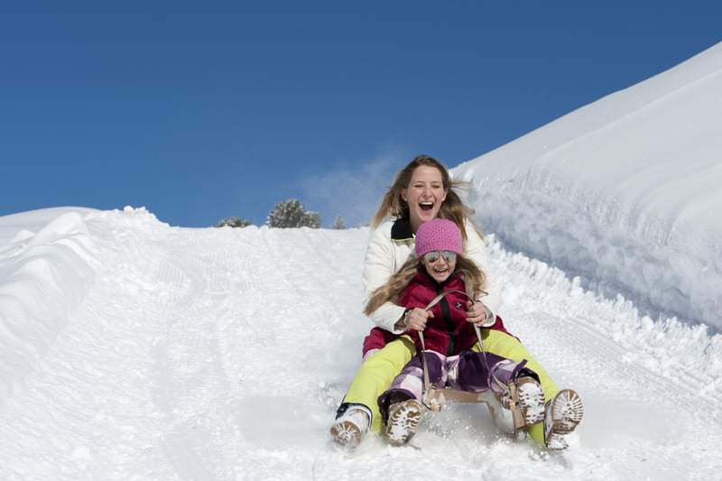 Kronplatz wyjazdy narciarskie dla rodzin