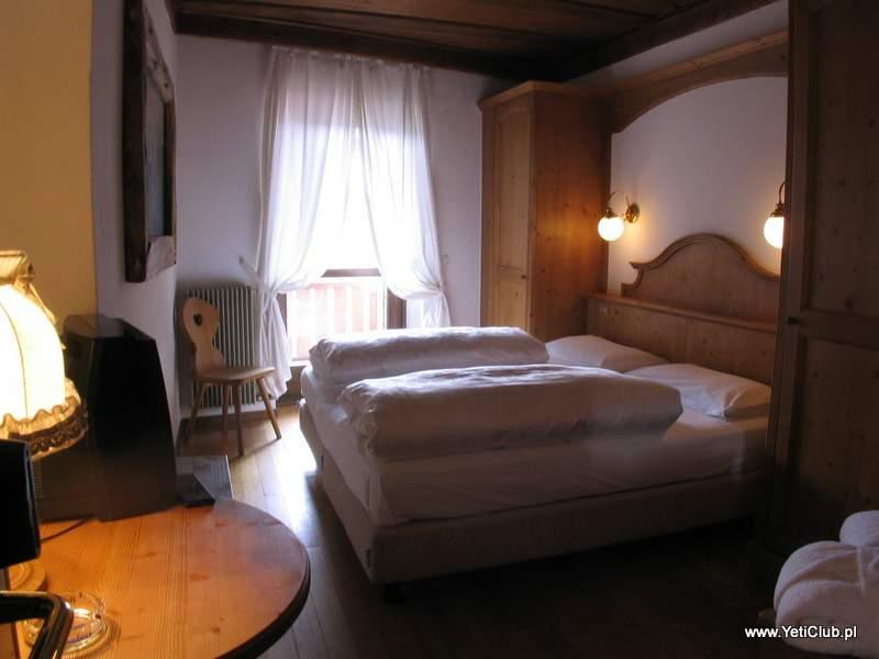 Narty z dziećmi - hotel Alpino Folgaria