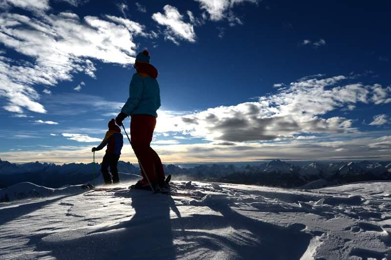 Gdzie na narty ze szkoleniem ?