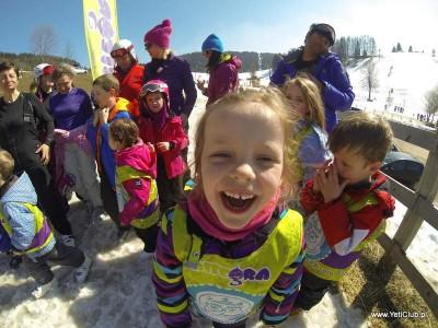 przedszkola narciarskie