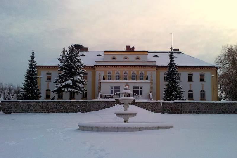 Ferie zimowe 2019 Runowo