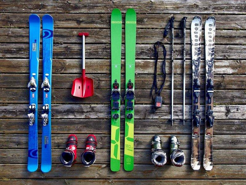 ile kosztuje wypożyczenie nart