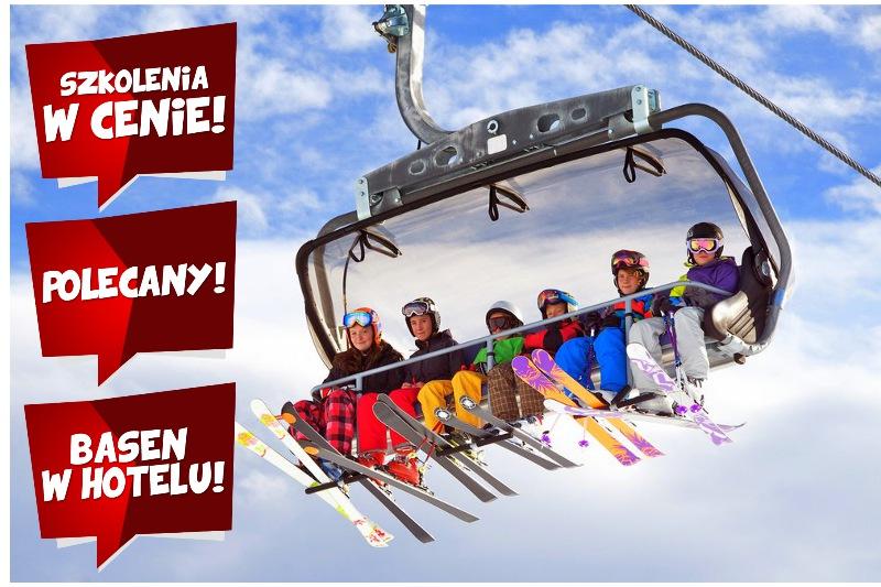 wyjazdy narciarskie włochy