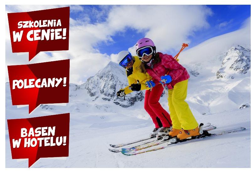 kronplatz wyjazd narciarski