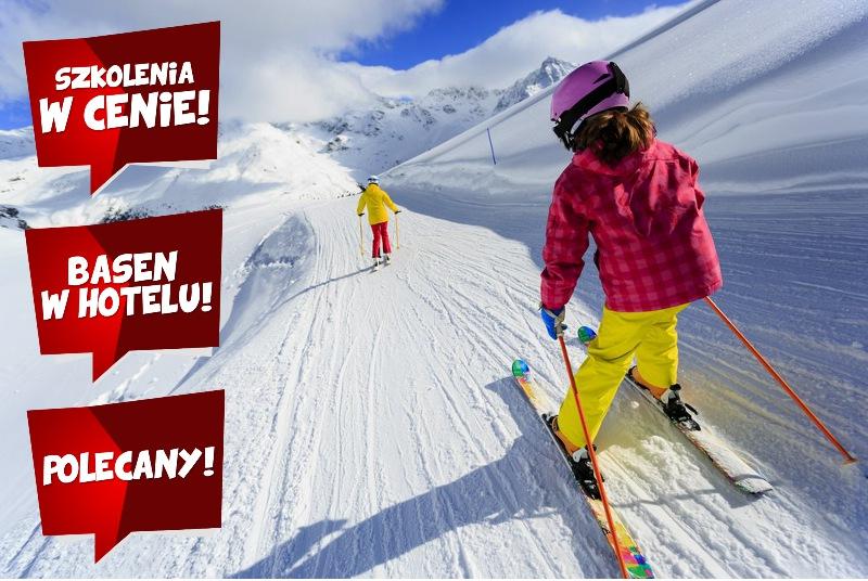 hotel ravelli wyjazd narciarski