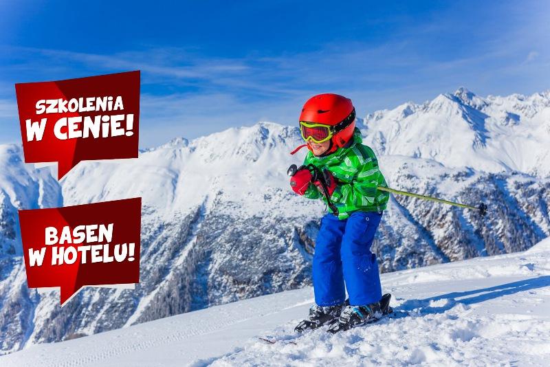 szkółki narciarskie val gardena