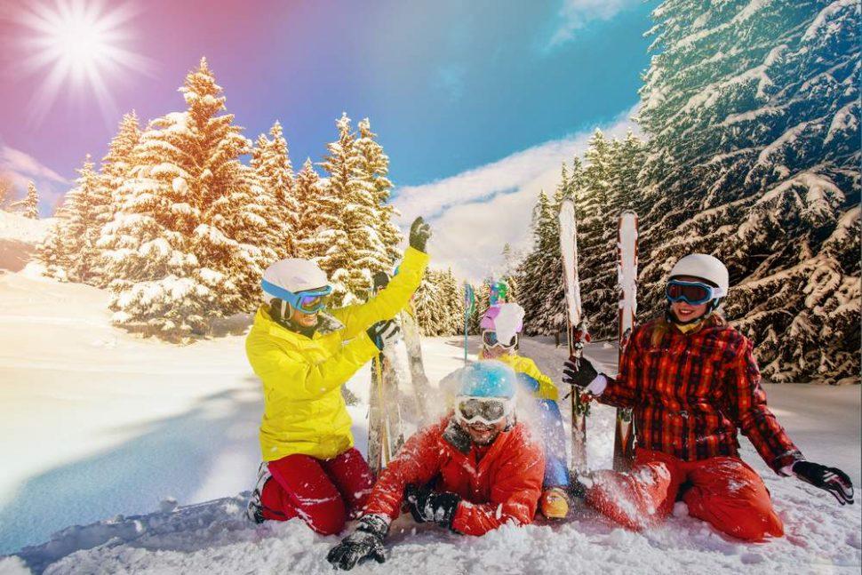 polskie szkółki narciarskie 2017