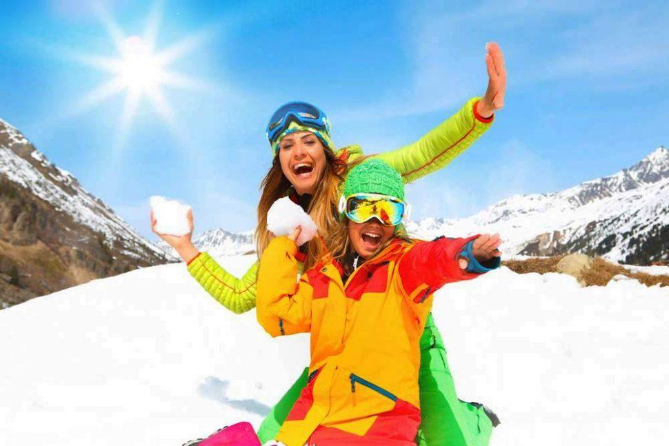 wyjazdy narciarskie 2017 ze szkoleniem