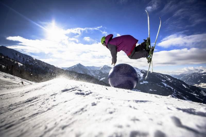 karyntia polecane regiony narciarskie w Austrii