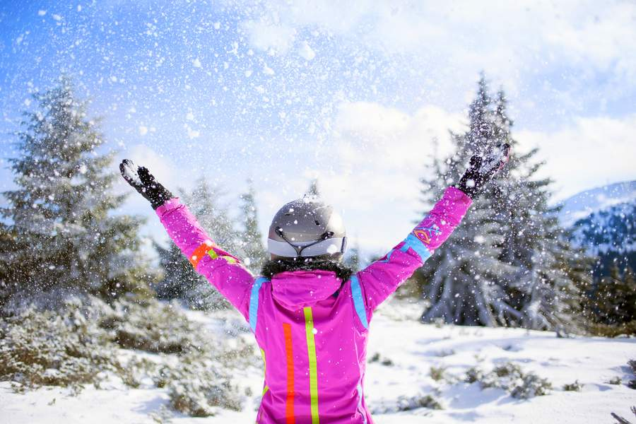 najlepszy wyjazd narciarski w polsce ze szkoleniem