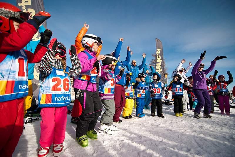 Wyjazdy narciarskie 2020 ze szkoleniami