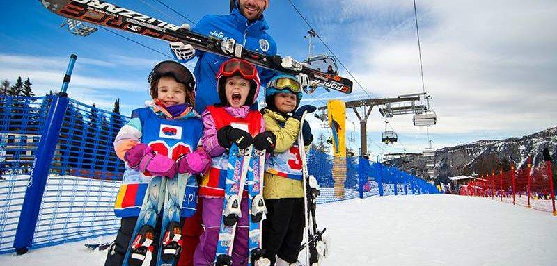 Zimowisko narciarskie w Polsce, a po nartach zajęcia artystyczne lub zimowa szkoła przetrwania - do wyboru ;-)