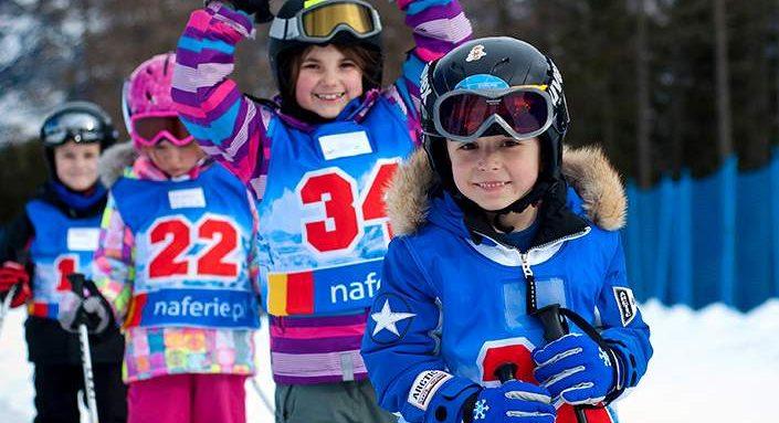 Wczasy narciarskie w Polsce ze szkoleniem