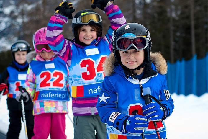 wczasy narciarskie w Polsce