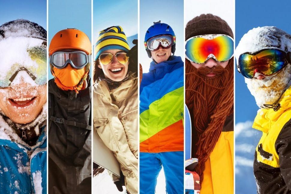 wyjazdy narciarskie na ferie zimowe