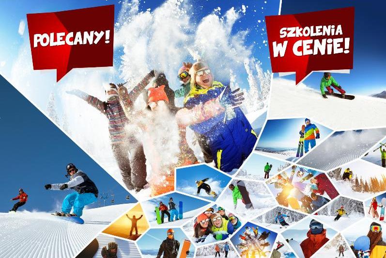 Wczasy narciarskie w Polsce - Bukowina