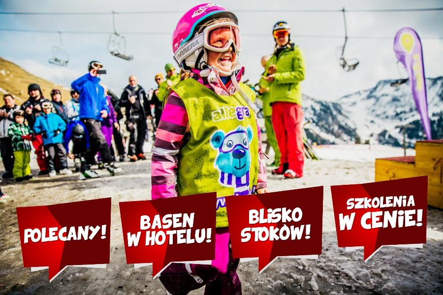 Polskie szkółki narciarskie we Włoszech