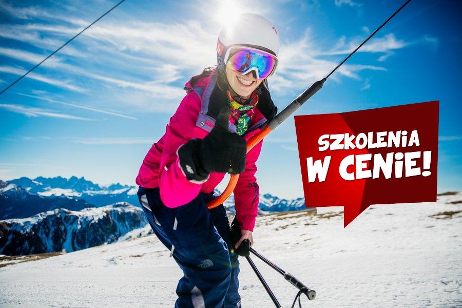 tanie wyjazdy narciarskie ze szkółkami dla dzieci