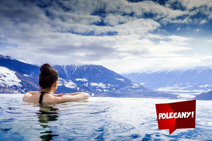 Najlepszy hotel na narty z basenem