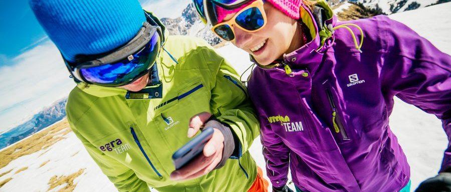Wyjazdy narciarskie - Włochy i Austria