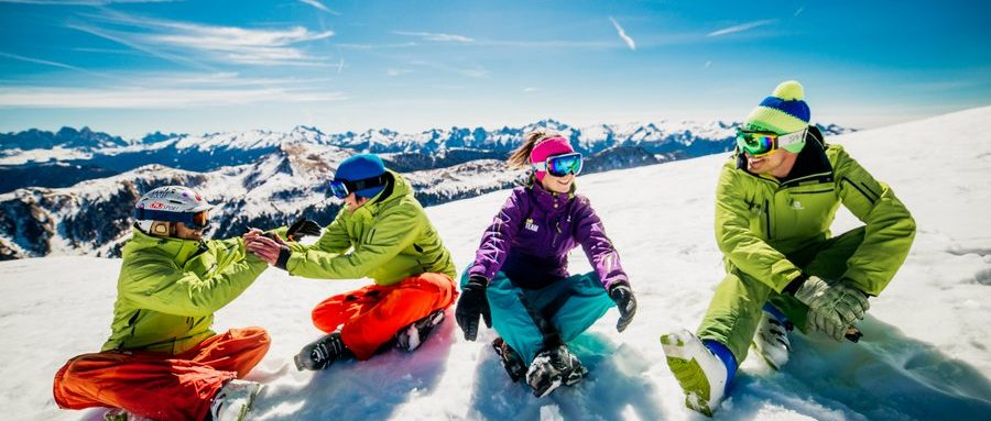 Wyjazdy na narty z polskimi instruktorami
