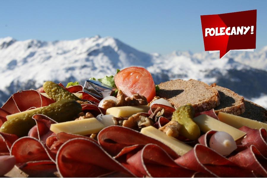 rodzinne wyjazdy narciarskie 2018 najlepsze wyżywienie