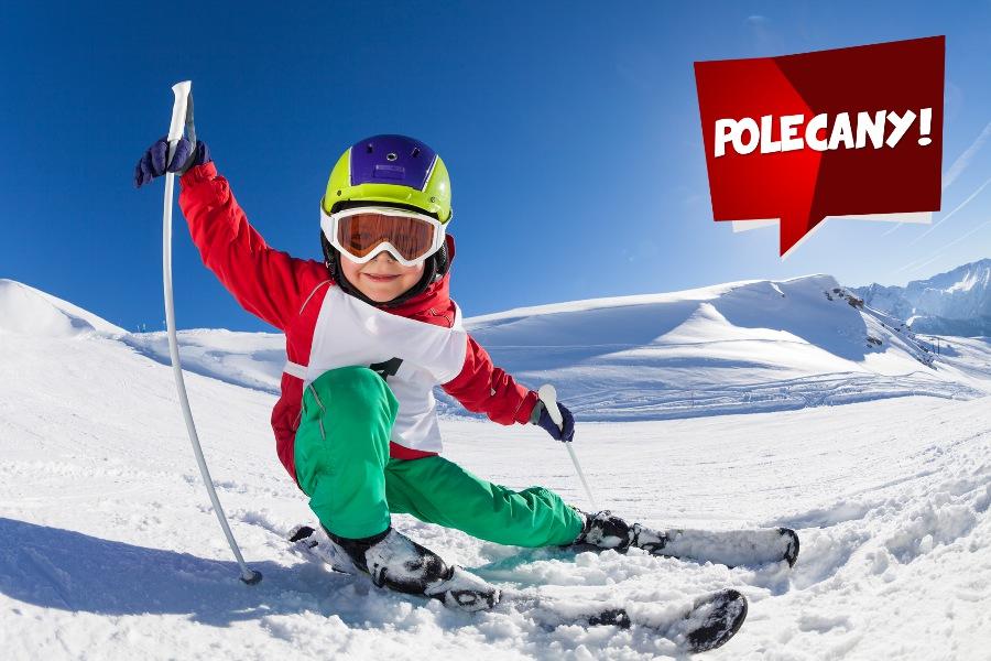Wyjazd na narty z dziećmi - Włochy