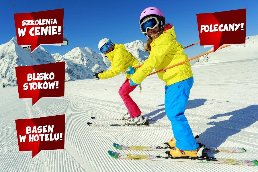 wyjazd narciarski do val di sole z dziećmi