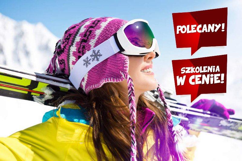 wyjazd free ski