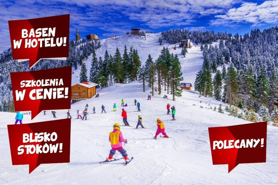 wyjazdy narciarskie z polskimi instruktorami