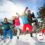 Rodzinne wyjazdy narciarskie 2019 – nawet 400 zł za rodzinę taniej i polskie szkółki narciarskie gratis