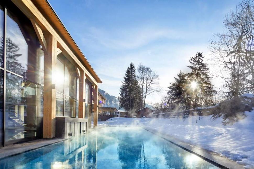 Wyjazd narciarski na ferie zimowe z dziecmi - Kronplatz