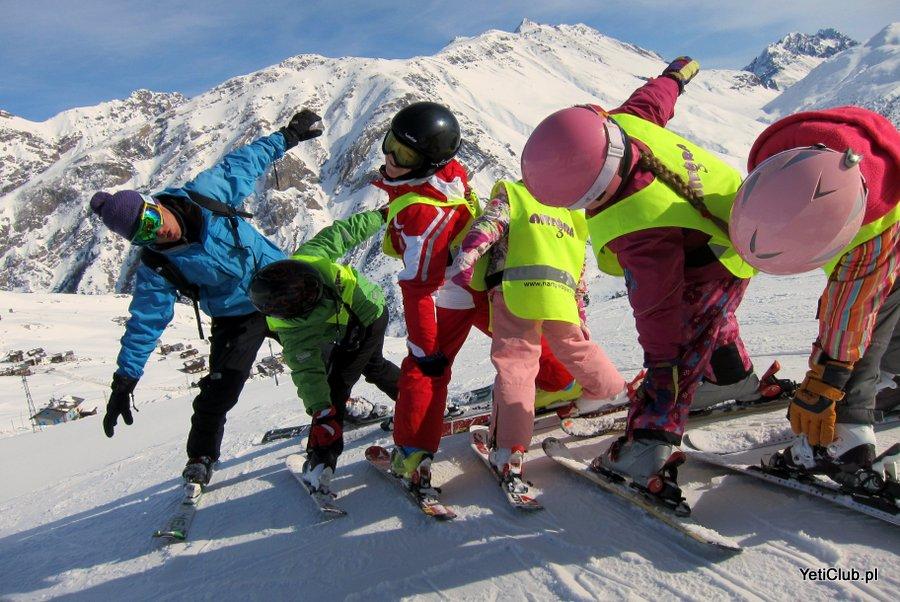 Nowe terminy ferii zimowych a wyjazdy narciarskie do Włoch i Austrii?
