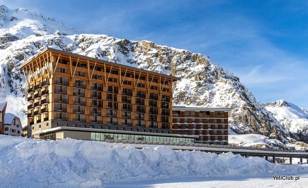 Szwajcaria_Radisson Blu Hotel