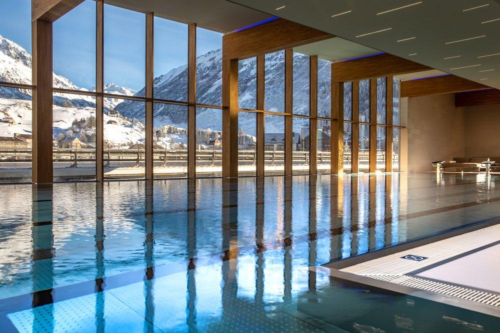 Zorganizowany wyjazd na narty do Szwajcarii 2021 ze szkoleniami